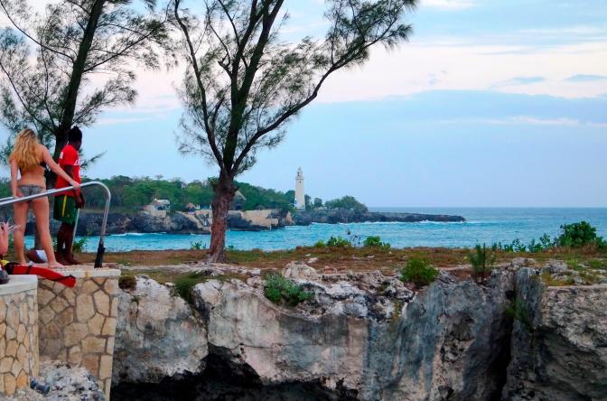 Jamaica: no stress, no problem!
