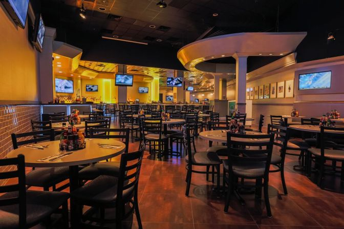 Aruba e seus bares para fãs de esportes