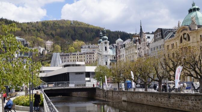 Karlovy Vary (Rep.Tcheca) no site SundayCooks!