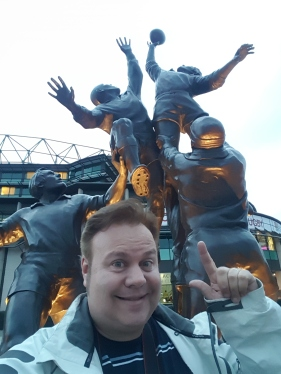 Twickenham - Londres