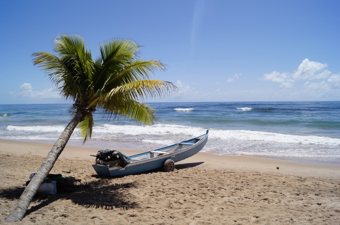 Península de Maraú (Bahia)