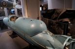 Minisubmarino japonês - Museu Imperial da Guerra