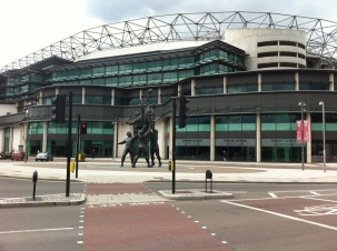 TWICKENHAM – LONDRES
