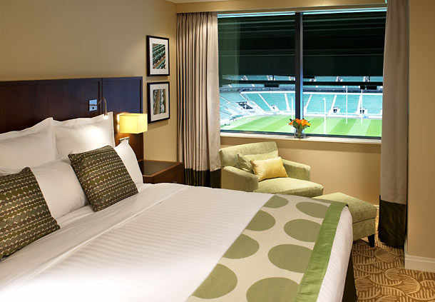MARRIOTT TWICKENHAM – LONDRES