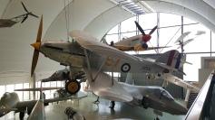 Museu da Real Força Aérea