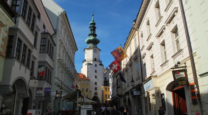 Eslováquia: a surpresa da Europa Central