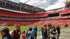 Wembley Tour