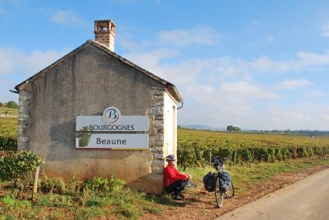 Borgonha (França)
