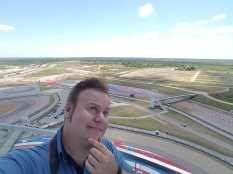 Circuit of the Americas - Austin