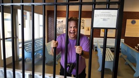 Prison Museum - Huntsville