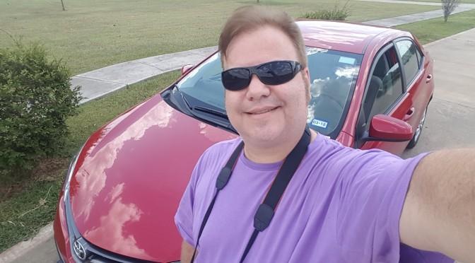 Alugar carro nos EUA é tudo de bom! (vídeo)
