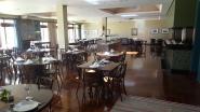 Hotel Vila Inglesa - Campos do Jordão