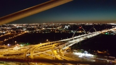 Reunion Tower - Dallas, Texas