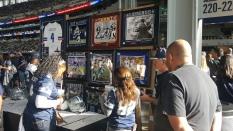AT&T Stadium - Cowboys e Redskins
