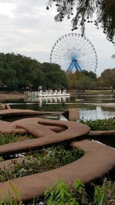 Fair Park - Dallas, Texas