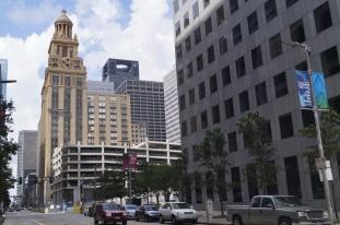 Centro de Houston