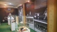 Sala de Troféus do Fluminense