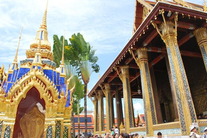 Tailândia: diferente de tudo que você já viu