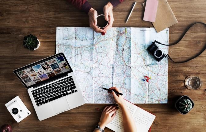 10 dicas de viajantes do mundo todo