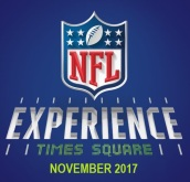 NFL EXPERIENCE TIMES SQUARE