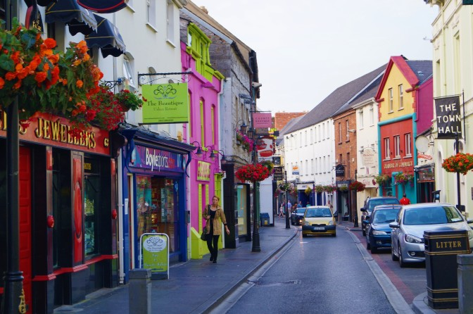 Irlanda para todos