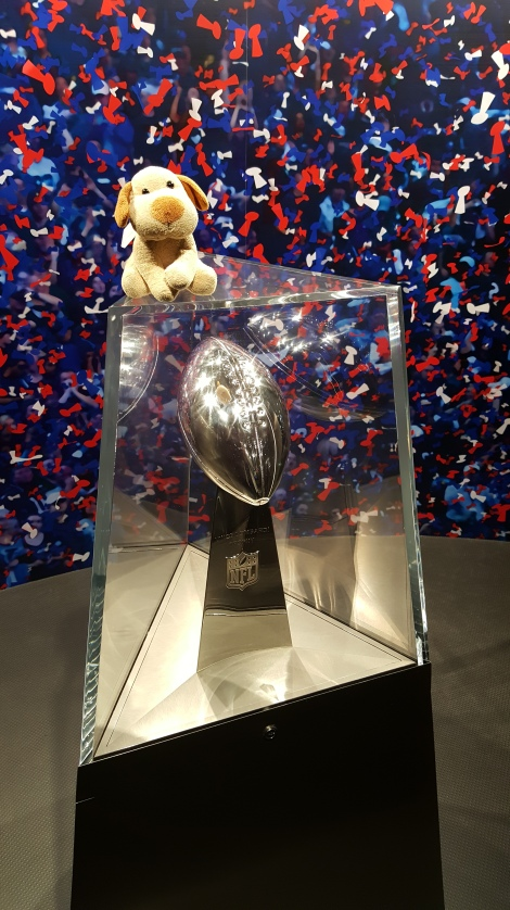 NFL Experience Times Square (Nova York)