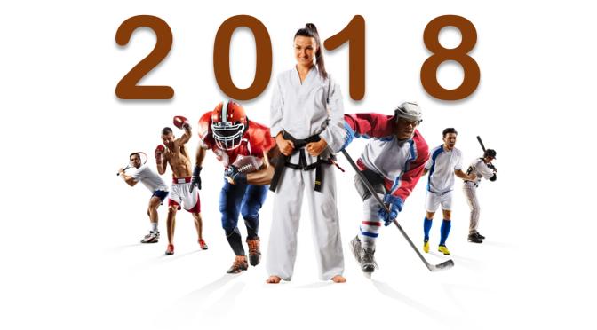 Hora de planejar seu tour esportivo do ano que está chegando!