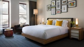 Hotel Kimpton Schofield - Cleveland