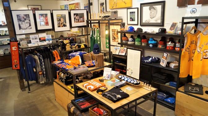 The Sport Gallery – Toronto