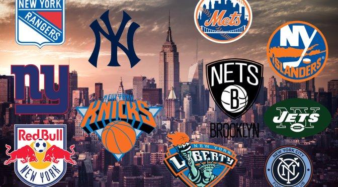 Setembro: o mês dos esportes em Nova York