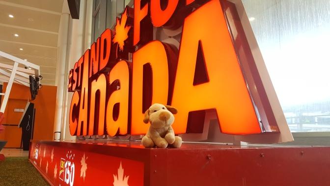 Toronto: 15 dicas do nosso mascote!