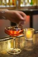 Martini do The Bristol