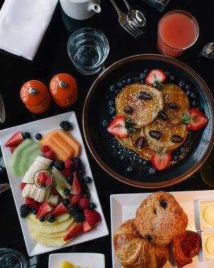 Restaurante The Bristol (Four Seasons - Boston)
