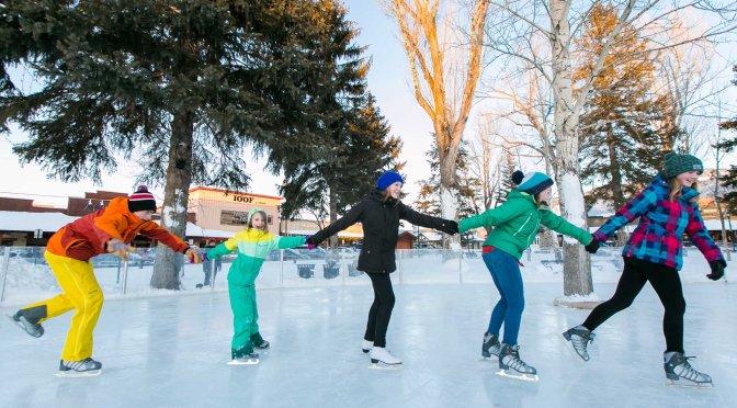 É hora de planejar o esqui nos EUA!