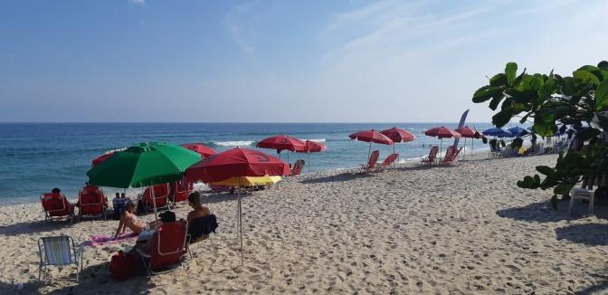 Maresias: surfe, natureza e uma linda pousada