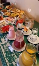 Restaurante Ravenala