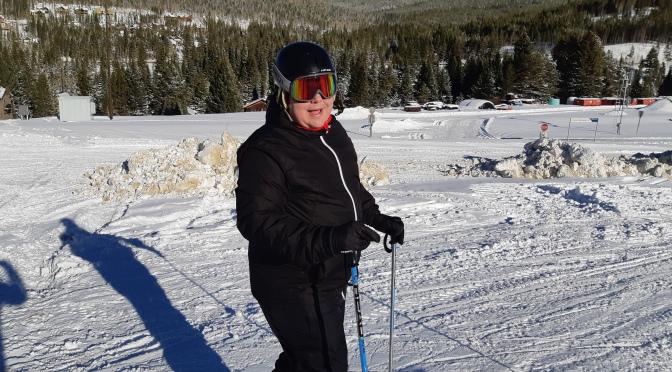 Dicas para quem vai esquiar pela primeira vez