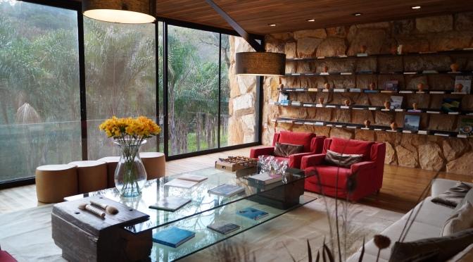 Botanique Hotel & Spa   – o pós-luxo chegou