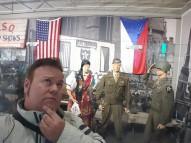 Patton Memorial - Pilsen - Rep. Tcheca