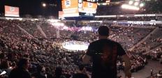 UFC 235 - Las Vegas