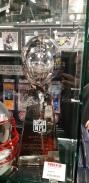 Réplica do Troféu Vince Lombardi (NFL)