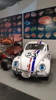 """""""Herbie"""", de """"Se meu Fusca falasse"""""""
