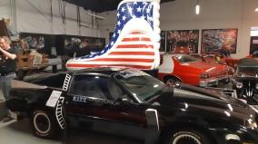 """Pontiac Firebird 1983 de """"A Super Máquina"""""""