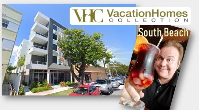 VHC Luxury Apartments – Miami Beach