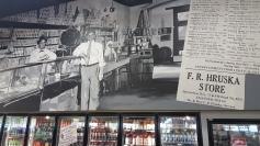 Hruska's Bakery - Ellinger, Texas