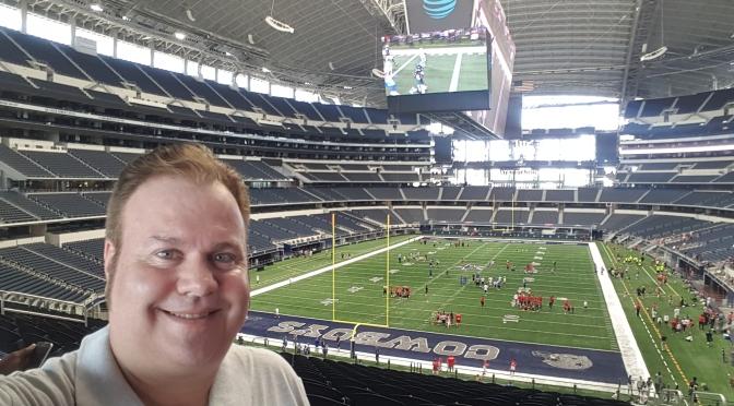 De carro pelo Texas – Parte 2/3: Dallas