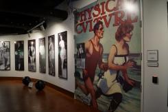 Museu no Estádio dos Longhorns