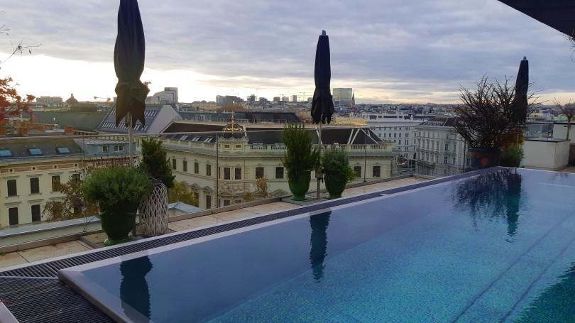 Rooftop do Hotel Grand Ferdinand