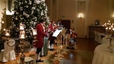 Mozart Dinner Concert (Salzburgo)