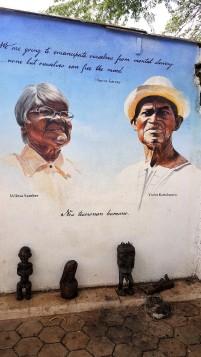 Museu Kas Di Pal'i Maishi - Curaçao